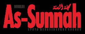 Website Resmi Majalah As-Sunnah